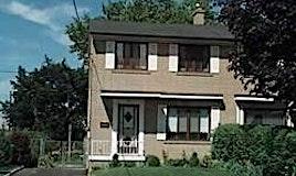 46 Habitant Drive, Toronto, ON, M9M 2P1