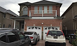 12 Whitewash Way, Brampton, ON, L6X 4T3