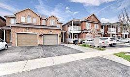 34 San Gabriele Place, Toronto, ON, M9L 3A4