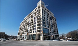 816-1 Old Mill Drive, Toronto, ON, M6S 0A1