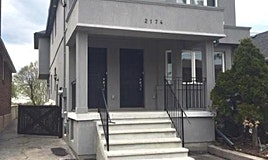 2174 Dufferin Street, Toronto, ON, M6E 3R8