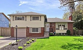 1008 Marley Crescent, Burlington, ON, L7T 3S1