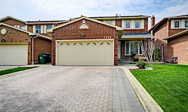1358 Sweetbirch Court, Mississauga, ON, L5C 3R3