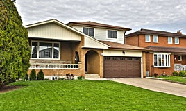 331 Ulric Crescent, Oakville, ON, L6K 3R3