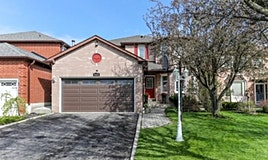4433 Mayflower Drive, Mississauga, ON, L5R 1S9
