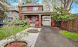 77 Humbercrest Boulevard, Toronto, ON, M6S 4L2
