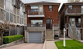 9 Holmesdale Road, Toronto, ON, M6E 1X9