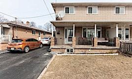 81 Duncanwoods Drive, Toronto, ON, M9L 2C7