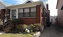 297 Harvie Avenue, Toronto, ON, M6E 4L2
