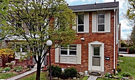 1-2232 Upper Middle Road, Burlington, ON, L7P 2Z9