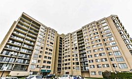 1007-6500 Montevideo Road, Mississauga, ON, L5N 3T6