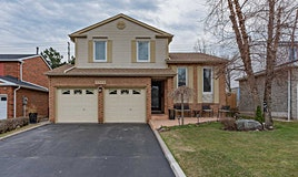 3209 Folkway Drive, Mississauga, ON, L5L 1Y3