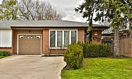 40 Danesbury Crescent, Brampton, ON, L6T 1T3