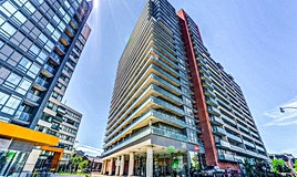 2211-38 Joe Shuster Way, Toronto, ON, M6K 0A5