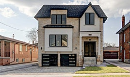 354 Ranee Avenue, Toronto, ON, M6A 1N8