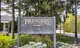 34-336 S Queen Street, Mississauga, ON, L5M 1M2