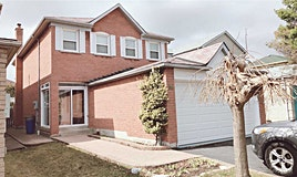 10 Newman Court, Brampton, ON, L6S 5T1
