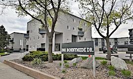 134-2001 Bonnymede Drive, Mississauga, ON, L5J 4H8