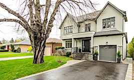 7 Cardigan Road, Toronto, ON, M8Z 2V8