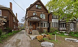 296 Runnymede Road, Toronto, ON, M6S 2Y6