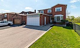 34 Brookview Road, Brampton, ON, L6X 2V9