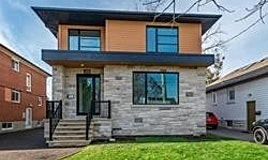 64 Gort Avenue, Toronto, ON, M8W 3Z1