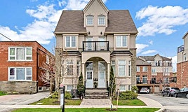 44B Morgan Avenue, Toronto, ON, M6J 3W6