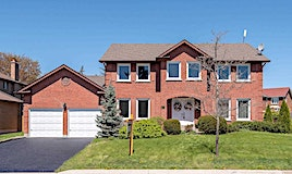 31 Mt Forest Drive, Brampton, ON, L6Z 1Y8