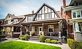 38 Dorval Road, Toronto, ON, M6P 2B4