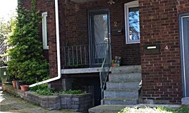 2 Chambers Avenue, Toronto, ON, M6N 3L9