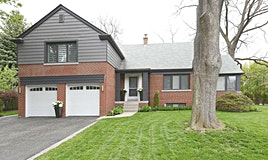 46 Burnhamthorpe Crescent, Toronto, ON, M9A 1G7