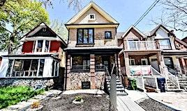 113 Westmoreland Avenue, Toronto, ON, M6H 2Z8