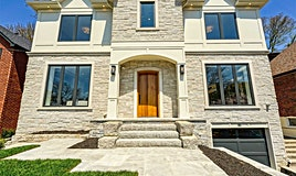 35 Orchard Crescent, Toronto, ON, M8Z 3C9