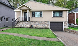 182 South Kingsway, Toronto, ON, M6S 3T7