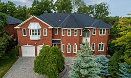 1603 Brookbridge Drive, Burlington, ON, L7P 4S7