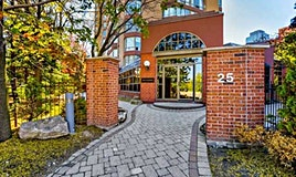 1101-25 W Fairview Road, Mississauga, ON, L5B 3Y8
