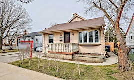 3133 Etude Drive, Mississauga, ON, L4T 1S8
