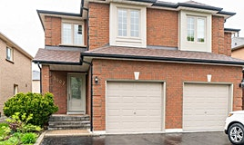 5607 Cosmic Crescent, Mississauga, ON, L4Z 3N7
