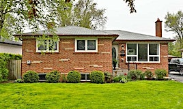 2249 Bostock Crescent, Mississauga, ON, L5J 3S8