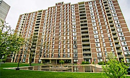 1508-3170 Kirwin Avenue, Mississauga, ON, L5A 3R1