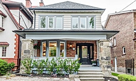 38 Glendonwynne Road, Toronto, ON, M6P 3E4