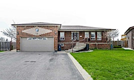 2 Roughwood Court, Toronto, ON, M3L 2M4