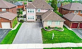1252 Sable Drive, Burlington, ON, L7S 2J5