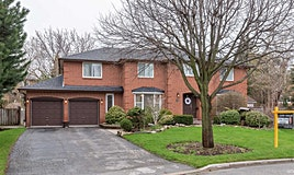 10 Clifton Court, Brampton, ON, L6Z 1Z6