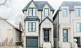 839 W Glencairn Avenue, Toronto, ON, M6B 2A4