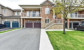6 Sir Jacobs Crescent, Brampton, ON, L7A 3T4