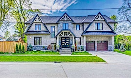 1228 Canterbury Road, Mississauga, ON, L5G 2A3