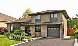 449 Sandlewood Road, Oakville, ON, L6L 3S3