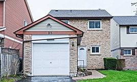 23 Dalzell Avenue, Brampton, ON, L6Z 1H1