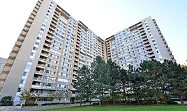 1708-3590 Kaneff Crescent, Mississauga, ON, L5A 3X3